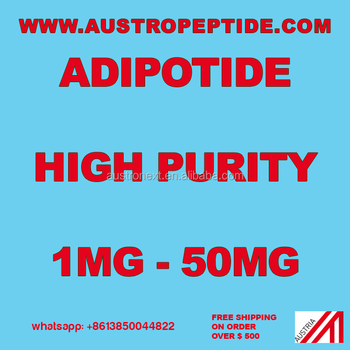 Adipotide Top Manufacturer Adipotide Weight Loss Peptide - Buy Adipotide  Weight Loss Peptide Adipotide Collagen Peptide T3 Peptide Hgh 191aa