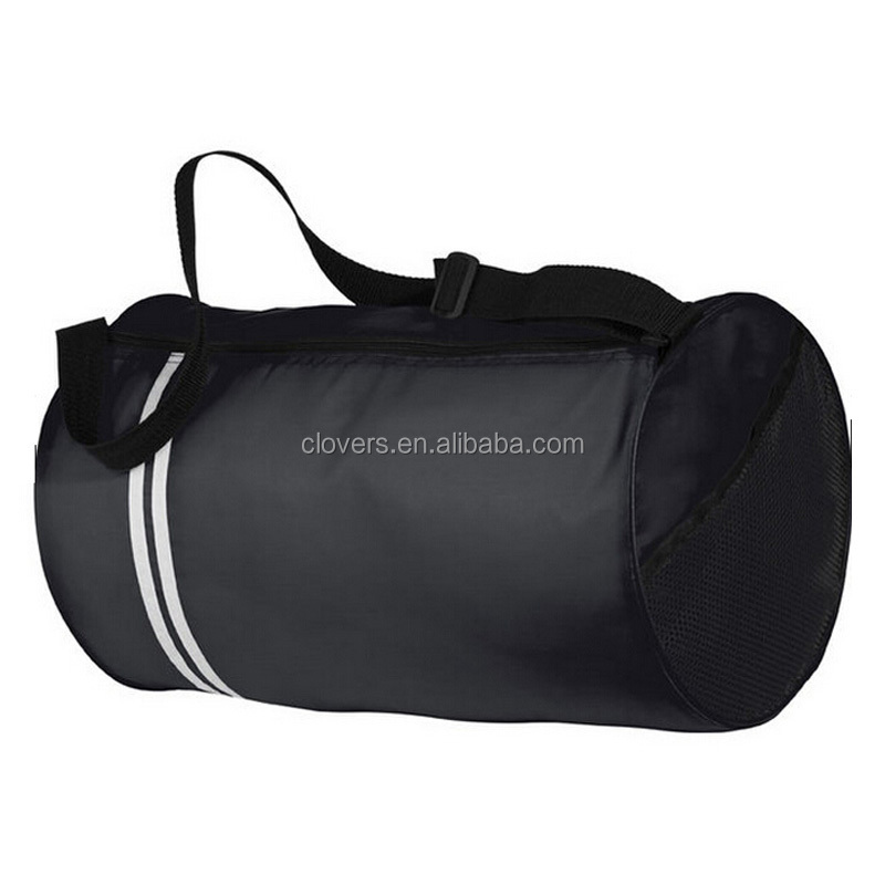 Promotion canvas travel bag