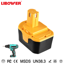 Ni-MH 14.4V cells power tools use 18650 high discharge rate battery for RYOBI 130224010
