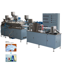 Cosmetische <span class=keywords><strong>Plastic</strong></span> <span class=keywords><strong>Buis</strong></span> Maken/<span class=keywords><strong>Extruder</strong></span> <span class=keywords><strong>Machine</strong></span>