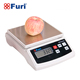 6kg/1g Durable mini kitchen food scale digital ,digital kitchen scale