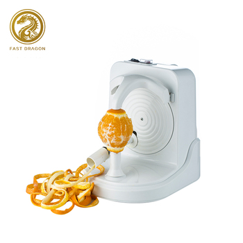 Available automatic fruit apple peeler electric orange potato fruit peeler machine electric potato peeler