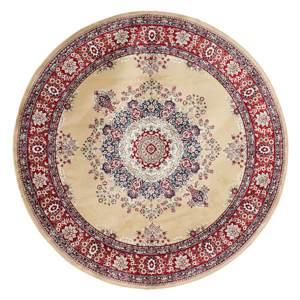 Vintage Persian Rugs Western American Fashion Classic