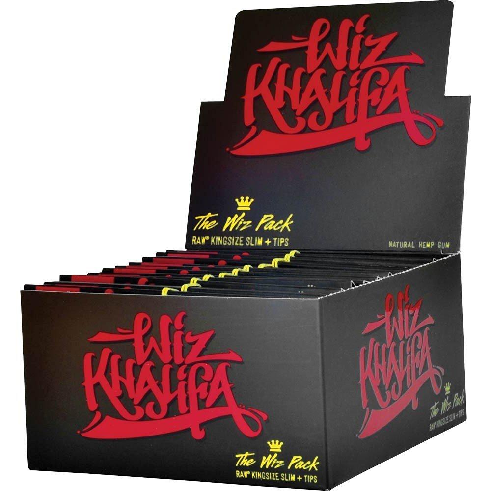 #SA962 24pc Display - Wiz Khalifa - The oDtJmb Wiz Pack Rolling Papers - Connoisseur Kingsize by cS5P1 Raw® ajdhuie7865 nbvmk4567 hnjjjiotye34 56yjbnmcv The Wiz Khalifa - The Wiz Pack Rolling Papers - Connoisseur Kingsize Slim by Raw® features natural hemp rolling papers, hemp VOg7ELn6Uw paper