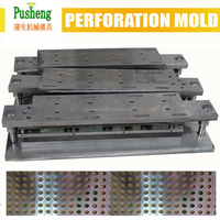 Strong automatic punching mold/punching die for punching machine