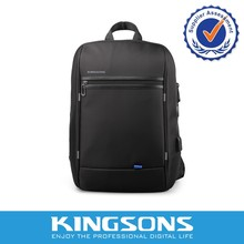 USB charging sports backpack low price custom sports backpack 2017