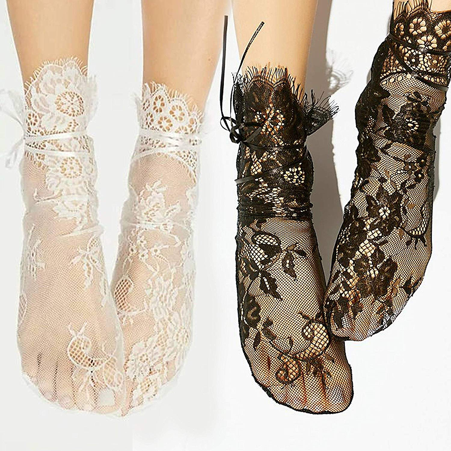 8fa7557fffc6a Cheap Long Lace Socks, find Long Lace Socks deals on line at Alibaba.com