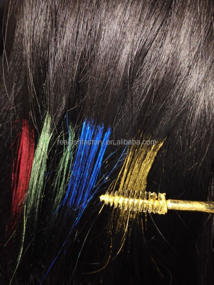 Instant hair color liquid hot selling in america and uk