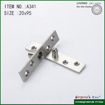 Center Pivot Door Hardware
