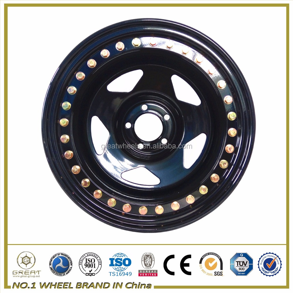 Racing Car Wheel Rim
