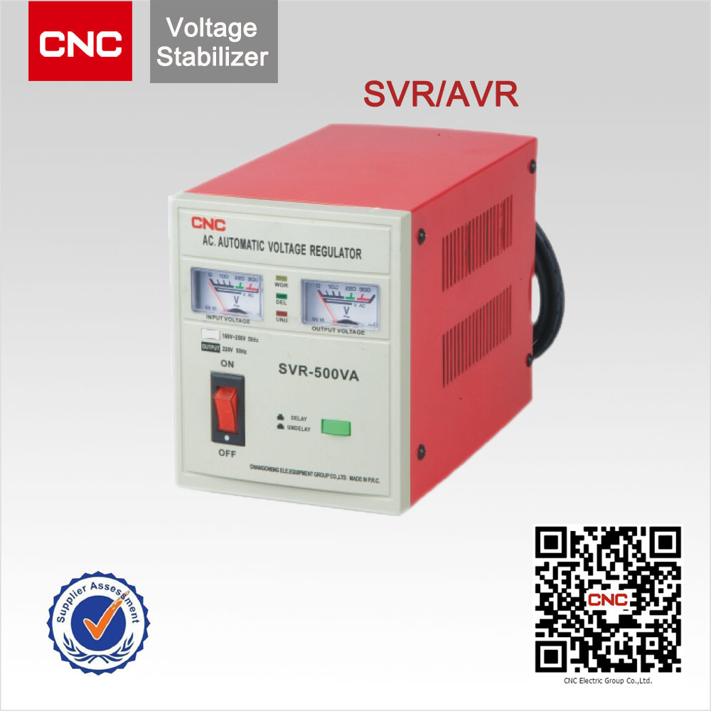 Svr And Avr Type Relay Type Stavol Automatic Voltage Stabilizer ...