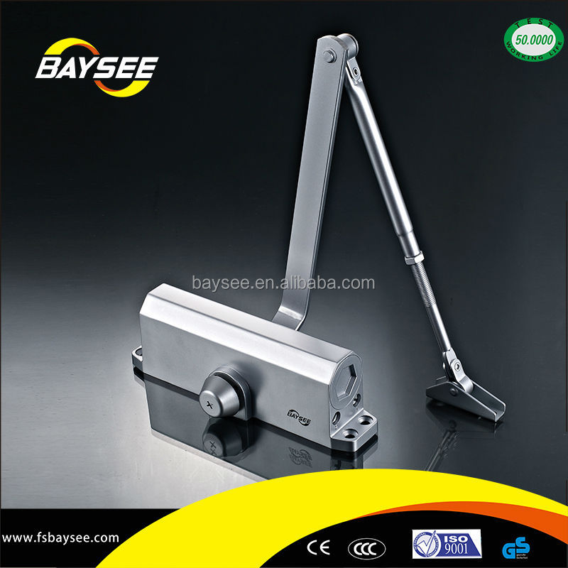 Remote Control Adjust Hydraulic Electric Door Closer