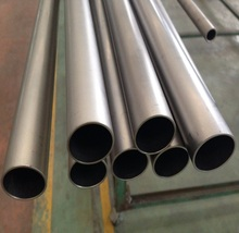 ASTM A269 304L 316L Seamless Pipe Welded Stainless Steel Tube