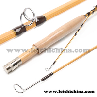 Chinese fly fishing rod bamboo