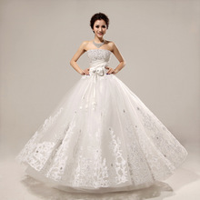 Vestidos de novias estilo antiguo