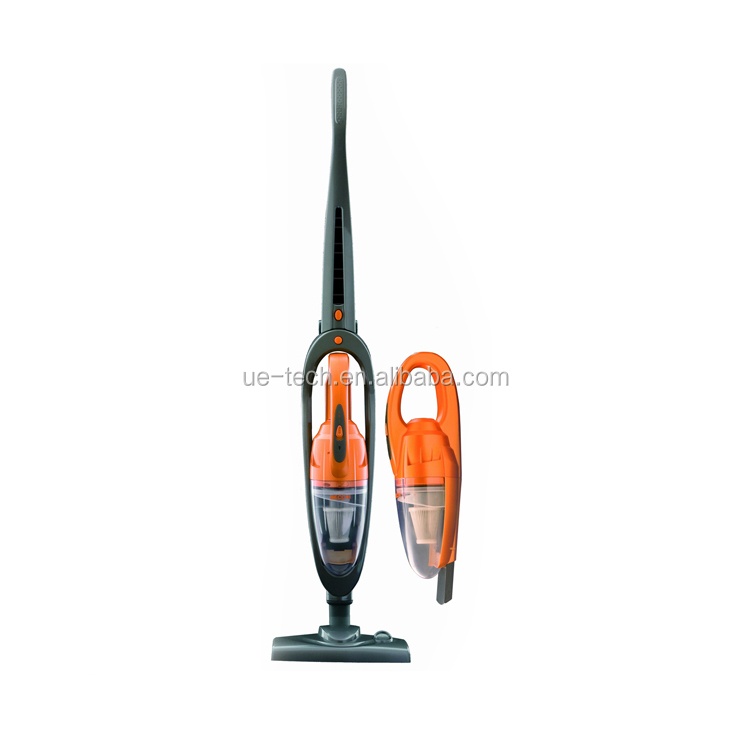 2 in 1 stick hand held vacuum cleaner