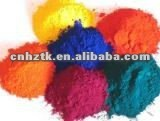 Iron Oxide yellow pigment for paint