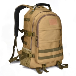 custom bagpack gym camouflage backpack for men with cooler compartment