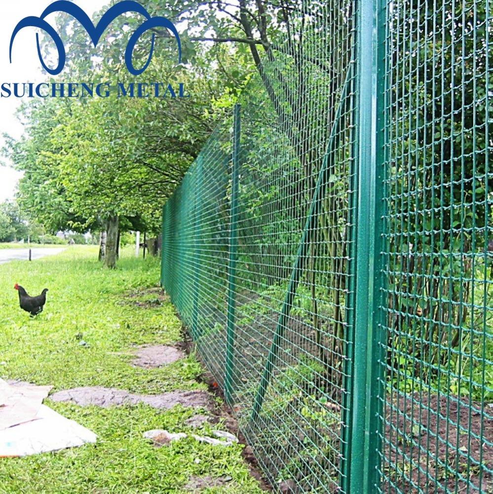 China Pvc Coated Farm Fence Wire Fencing, China Pvc Coated Farm ...
