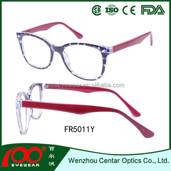 Cp Injection Optical Frame Eyeglass Frame,Eyeglass Frame Parts,Good ...