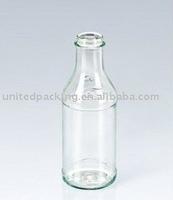 230ML Vinegar bottle