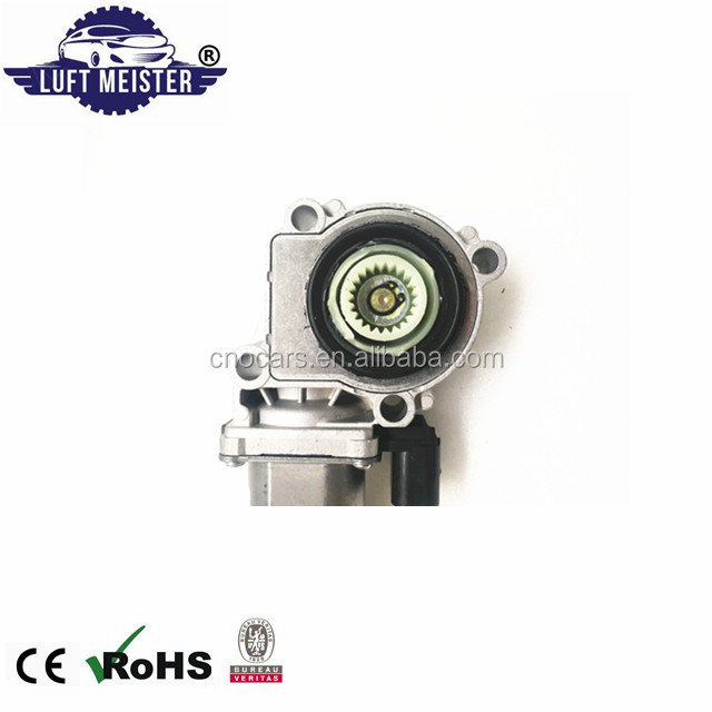 Transfer Box Motor 54-20066an For Mercedes ML GL 320 350 450 500 550 X164 W164 Class Transfer Case Shift Actuator Motor