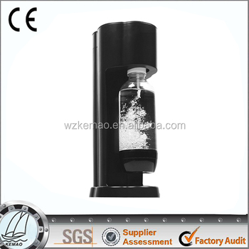 Soda Water Maker, soda dispense machine home,soda maker