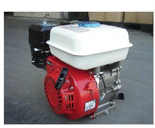 6.5hp Ohv 4-stroke Gasoline Engine/honda Engine (gx200) - Buy ...