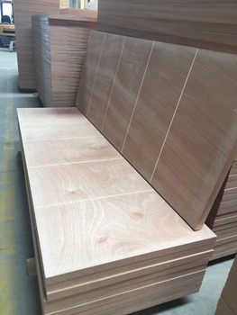 Trade Assurance Top Quality Fashion Melamine Hdfmdf Door Skin - Exterior plywood home depot