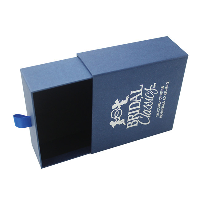 Slide Open Packaging Box Luxury Soap Drawer Box Printed Soap Cardboard Box
