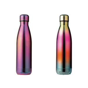 1000ML Stainless Steel Double Wall Vacuum Insulated Bottle Water Flask Thermos