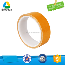 double sided adhesive PVC tape for ABS plastic furniture mouldings decorative profiles electronic devices