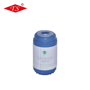 5 Inch UDF Carbon Water FIlter Cartridge from Best Suppliers Filter Manufacturer