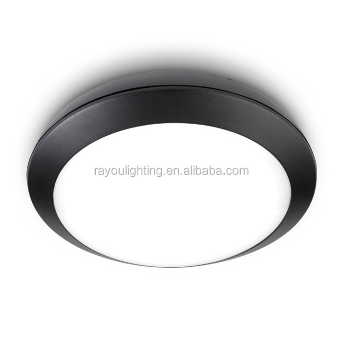 Ip65 Microwave Sensor Light,Led Ceiling Light Surface Mounted ...