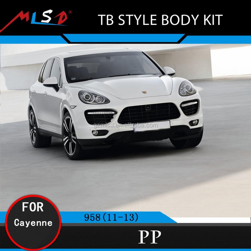 Porsche cayenne front bumper porsche cayenne front bumper suppliers and manufacturers at alibaba com