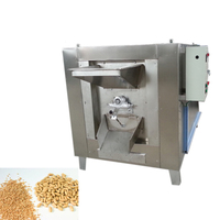 Hottest sale!!! Peanut roasting machine/nuts roaster machine/roasting over
