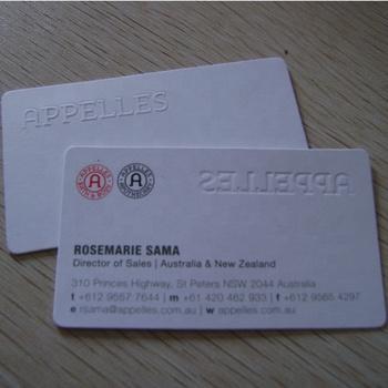 Blind Geprägte Visitenkarte Buy Geprägte Geschäfts Karte Druck Visitenkarte Blind Geprägte Visitenkarte Product On Alibaba Com