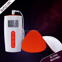 Non-invasive Vibration Breast Massage Beauty Care Device Home Use