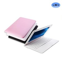 Colorful chinese mini laptop netbook/10 inch cheap laptop of cheaper gaming laptop