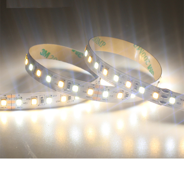 Good Price 4.8w/m <strong>Rgb</strong> 2835 12v LED strips