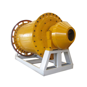 Overflow 500Kg Ball Mill Mini Lab Ball Mill Machine 1 Ton Per Hour