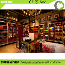 Cigar Room Furniture, Cigar Room Furniture Suppliers And Manufacturers At  Alibaba.com