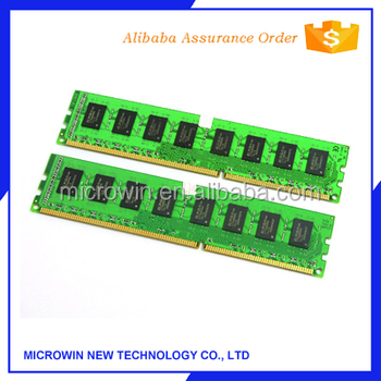 great price on sale 2GB DDR 3 ram Memory 1333MHz