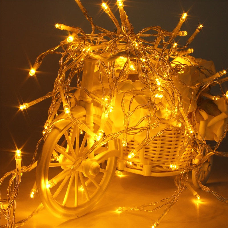 Factory Directly Provide Best Sales Christmas Led String Lights