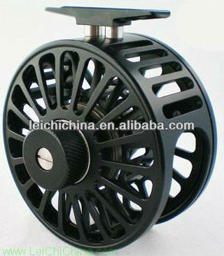 Saltwater cnc super quality from No.1 China factory fly reel
