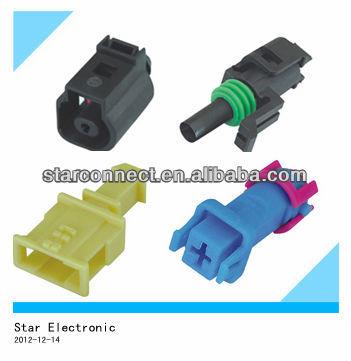 1 way automotive tipi di connettori elettrici macchina for Tipi di interruttori elettrici