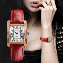 wholesale price quartz movt gold watch and silver watches woman watch luxury 2017