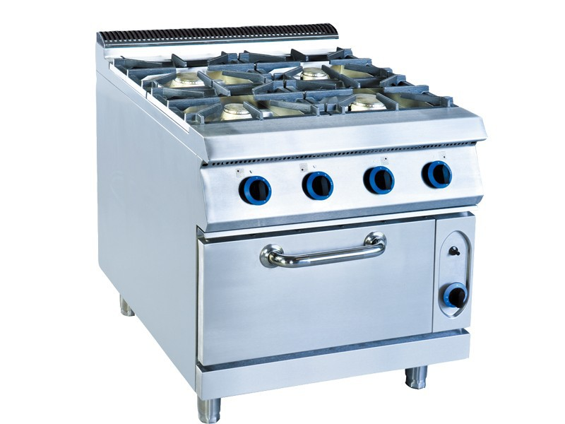 burner gas cooker with oven,  burner gas cooker with oven, Kitchen
