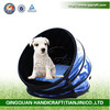QQuan warm pet house soft dog houses for large dogs