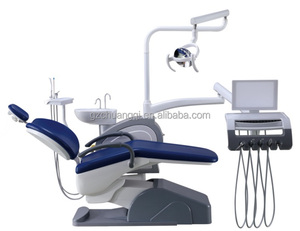 With electricity power the best partner of Dentist the Dental Bed